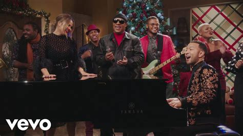 What Christmas Means To Me (live From A