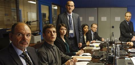 serie le bureau une série un style quot le bureau des légendes quot 21