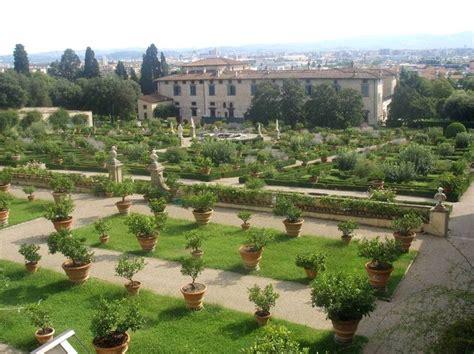 villamedic italian renaissance garden gardens pinterest