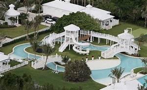 La maison de Céline Dion sur Jupiter Island - Blog de ...