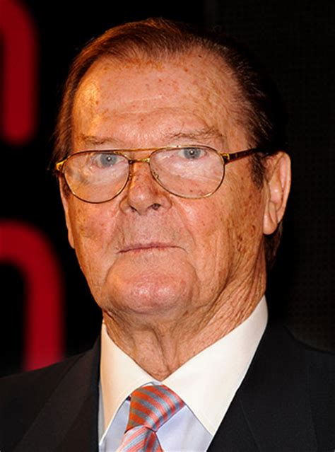 roger moore movies james bond actor roger moore passes away rediff movies
