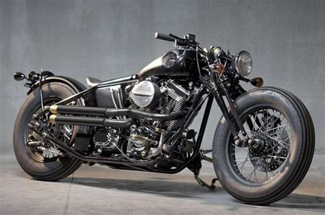 Zero Zero Engineering Type 9 Softail