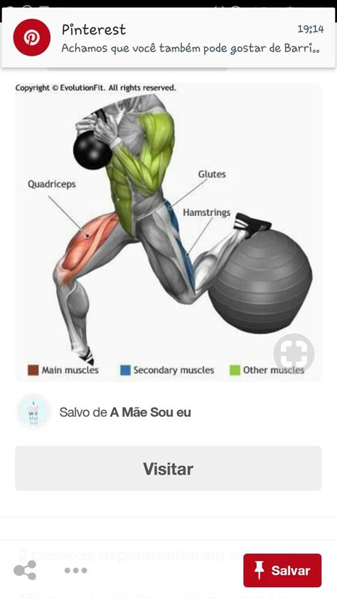 squat split squats kettlebell glutes