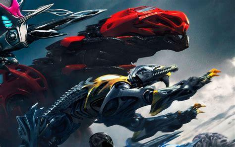 Power Rangers Megazord Wallpapers - Wallpaper Cave