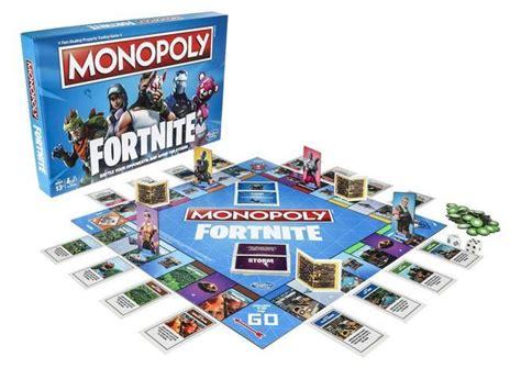 fortnite monopoly    pre order