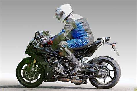 2018 Bmw S1000rr Spy Photos Motorcyclecom