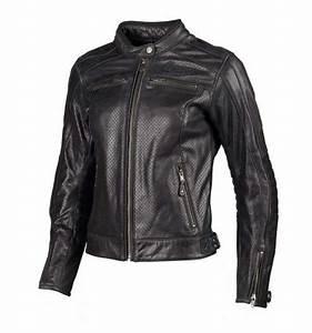 Blouson Moto Vintage Femme : segura blouson moto cuir femme lady iron vintage t noir scb1120 ~ Melissatoandfro.com Idées de Décoration