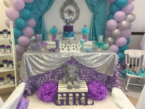 elephant theme baby shower kr kreations baby shower