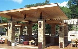 Cout D Une Pergola : r novation terrasse conseils estimation de co t prix ~ Premium-room.com Idées de Décoration