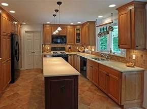 best floor for kitchen 2014 best flooring for small kitchen kitchentoday