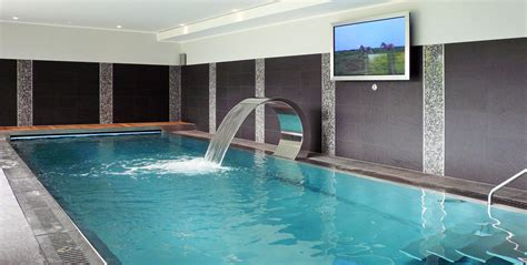 swimming pool to house how cool is your pool 15 of the most amazing home swimming pools interior inspirations