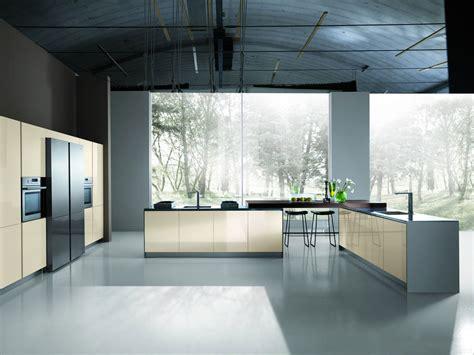 cuisine en polymere  photo de cuisine moderne design