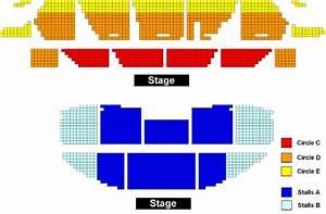 Liverpool Empire Theatre Bost