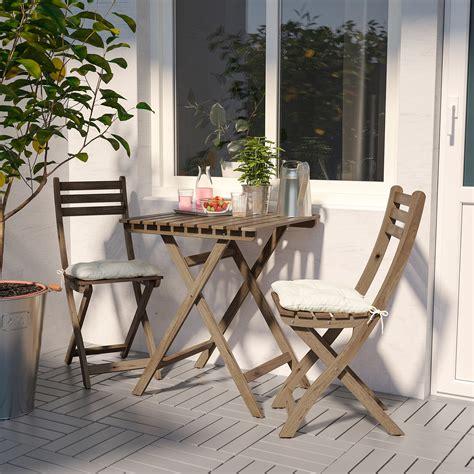Ikea Tisch Und Stühle Balkon by Askholmen Mebel Ikea интернет магазин мебели икеа в