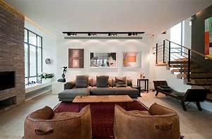 Einrichtung Wohnzimmer Ideen : wohnzimmer deko die perfekte haus innen ~ Sanjose-hotels-ca.com Haus und Dekorationen