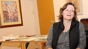 Zeitreise mit Gauck-Tochter Gesine Lange in Bremen