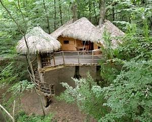 Cabane En Bois Facile