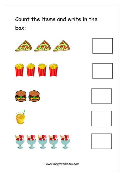 math worksheets worksheets samples