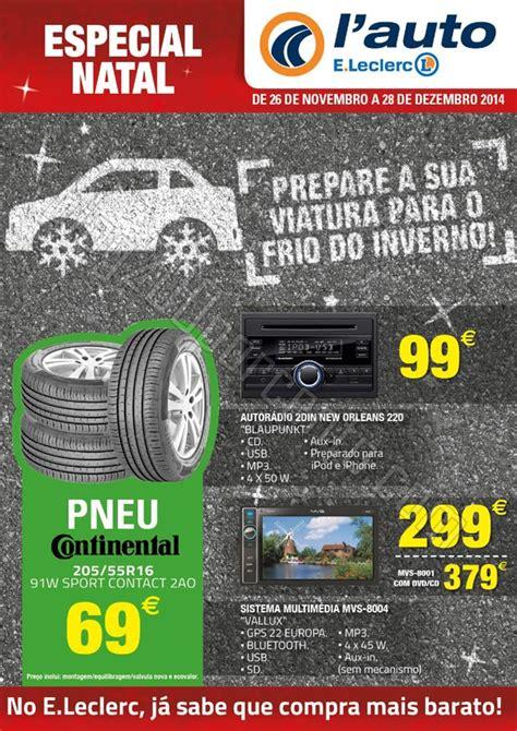 leclerc si e auto b antevisão folheto e leclerc auto de 26 novembro a 28