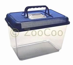 Transportbox Für Fische : fauna box 4 gr ssen aquarium terrarium becken kunststoff ~ Michelbontemps.com Haus und Dekorationen
