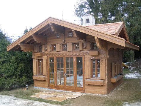 chalet houses aplaceimagined swiss chalet