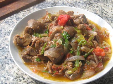 site recettes cuisine cuisine africaine recette universelle un site culinaire