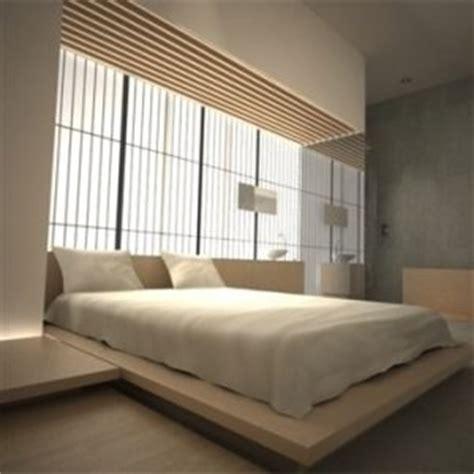 modern japanese bedroom modern japanese bedroom 3d model flatpyramid 12593 | modern japanese bedroom 3d model 18531 52202 300x300