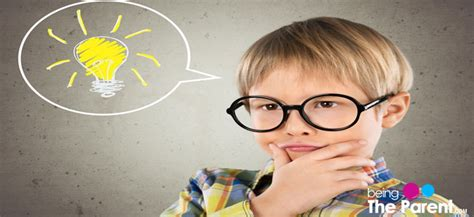 signs of a gifted child being the parent 511 | gifted child