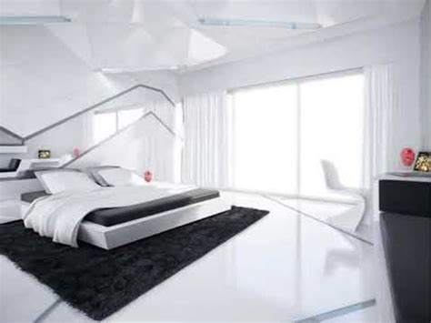 high tech futuristic bedroom designs youtube