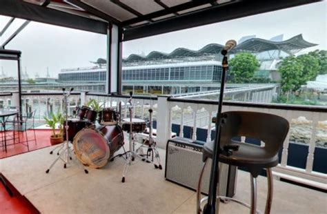Boat Restaurant Marina South Pier by 10 Inexpensive Things To Do At Marina Bay That Will