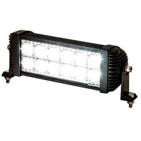 led light bar home depot buyers products company 12 led spot flood combination