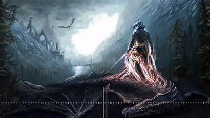Skyrim Scrolls Elder