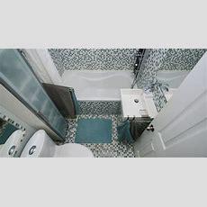 Kleines Bad Einrichten Mit Diesen Tricks Wirkt Es Viel