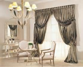 choose some cheerful curtain designs for modern living