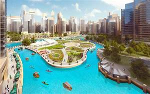 Crystal Lagoons ready to make a big splash in India ...