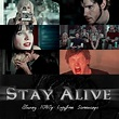 Stay Alive (2006) BluRay 1080p Logofree Screencaps ...