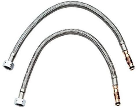 ricambi rubinetti grohe flessibile alimentazione 45484000 con coppia grohe