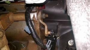 87-96 F150 Clutch Pedal Bushing Play