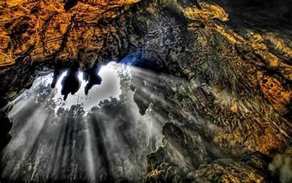 Cave Caves Batu Wallpapers Widescreen Caving Spelunking