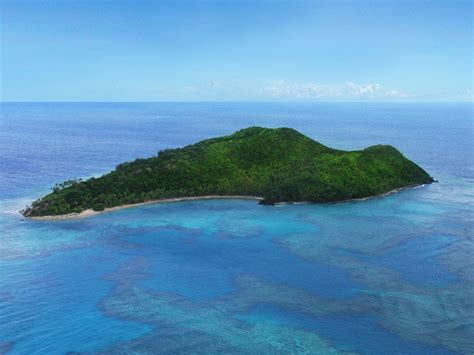 The Meaning And Symbolism Of The Word  «island»