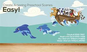 Wall Stickers: Creative for Kids