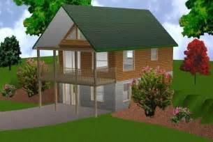 house blueprints free 20x30 cabin w loft plans package blueprints material
