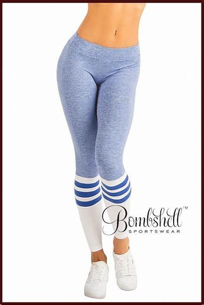 Leggings Womens Sock Pants Yoga Tights Activewear