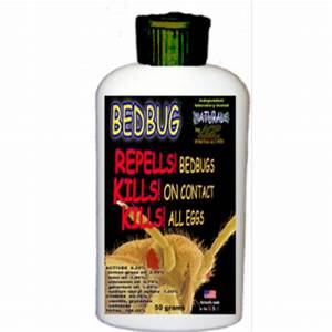 bed bug killer lotion With bed bug cream