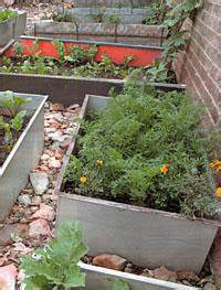 Guerrilla Tactics Grow Your Own Vegetables South Africa