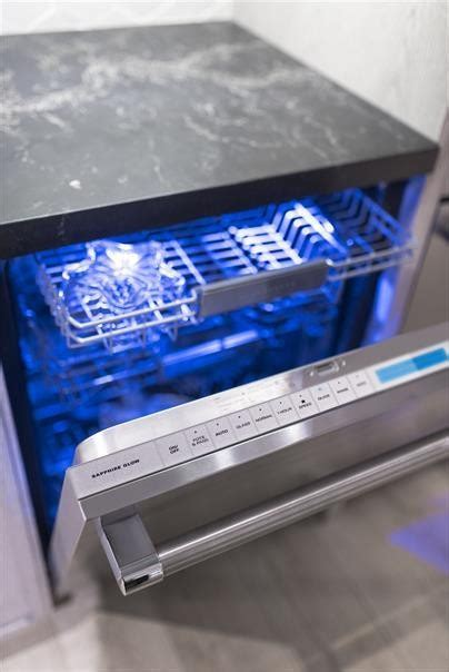 dwhdrpr thermador star sapphire  dishwasher