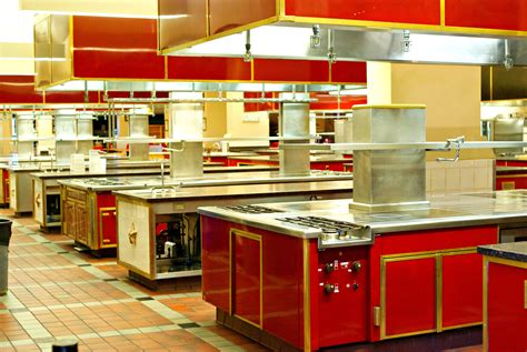 culinary institute  america  greystone