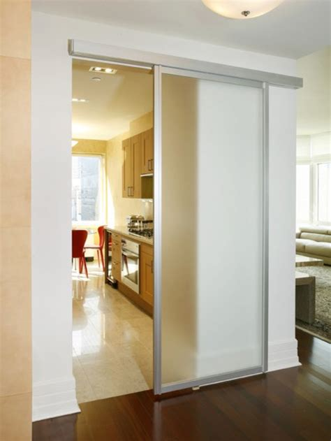 translucent doors houzz