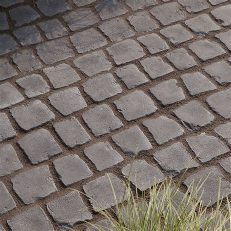 Paint Kitchen Cabinets Ideas - charcoal carpet stones cobble mat full circle in square l 1200mm w 600mm departments diy