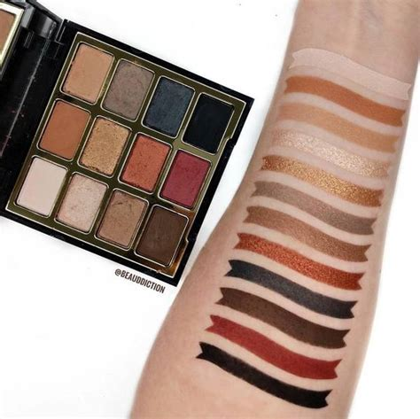 milani cosmetics bold obsessions palette discount